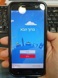 HTC 10 32GB Carbon Gray Unlocked Smartphone Mobile Phone Spigen Boom Sound