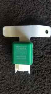 TOYOTA MR2 MK2 SW20 STARTER RELAY UNIT