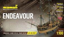 Mamoli Modello kit barca ENDEVOUR (DUSEK MV47)