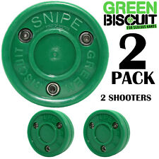 Green Biscuit Snipe 2 pack/Free Ship