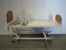 Alrick Electric Adjustable Hospital Nursing Bed - Head Tilt Raise Low Height