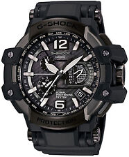 Casio G-Shock Men's GPW1000T‑1A Hybrid Gravity Master GPS Atomic Solar Watch