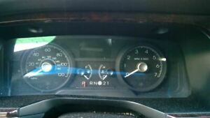 Speedometer Cluster MPH Fits 09-11 LINCOLN & TOWN CAR 457591