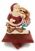 Christmas Santa Clause Figure