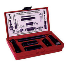 Lock Technology 4000 Hubcap and Wheel Lock Removal Kit, 6 Piece