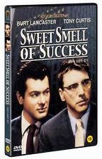 SWEET SMELL OF SUCCESS (1957) - Burt Lancaster DVD *NEW