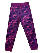Bape Purple Camo Sweatpants Medium Basically new Never Worn Out Only Tried On.