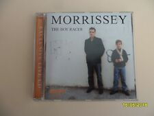 "MORRISSEY "" The Boy Racer "" UK 3 Track Exclusive Live 1995 CD Single"
