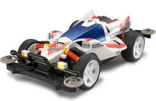 TAMIYA 18632 Mini 4WD Racer Pro 1/32 Dash 01 Super Emperor MS Chassis MODEL CAR