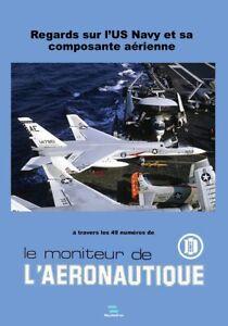 Regards sur l'US Navy - ebook aviation militaire aéroanavale