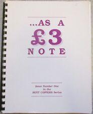 """Professionals Fanzine """"...As a L3 Note 1, 2, 3"""" SLASH"""