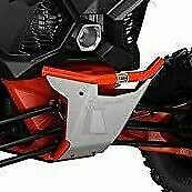Can-Am rear bumper-red maverick X3 715003437