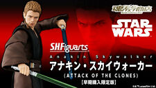 Bandai S.H. Figuarts Star Wars Anakin Skywalker (Early Pre-Order Edition Limitée)