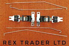 Inner Door Lock Landcruiser 40 Series RH+LH BJ40, BJ42, FJ50, FJ45.