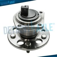 REAR Complete Wheel Hub and Bearing Assembly for 1998 - 2003 Toyota Sienna ABS
