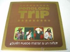 LP PENELOPE TRIP QUIEN PUEDE MATAR A UN NIÑO VINILO LOS PLANETAS