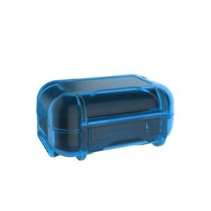 KZ ABS Resin Portable Storage Box Moisture-proof and Dust For Original Headphone