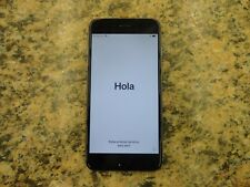 Apple iPhone 6 Plus - 64Gb - Space Gray (T-Mobile) A1522 (Gsm),