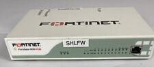 Fortinet FortiGate FG-60D-POE  Firewall