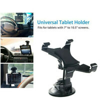 """Universal In Car Suction Mount 360° Holder  iPad  Tablet  7  To 11"""""""