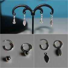 Unbranded Hook Hoop Costume Earrings