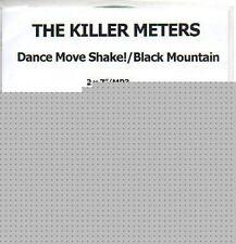 (P738) The Killer Meters, Dance Move Shake! - DJ CD