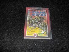 THE GREAT ADVENTURES OF WILD BILL HICKOK CLIFFHANGER SERIAL 15 CHAPTERS 2 DVDS