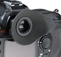 Hoodman HoodEYE H-EYEN22S, Eyecup for Nikon Square Eyepieces. D7500, D5600 etc