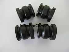 4 FRONT UPPER CONTROL ARM BUSHING TOYOTA ALTEZZA 99-05 LEXUS IS200 IS300 99-05