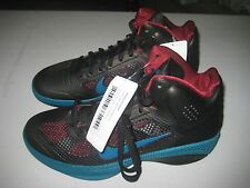 New Sample Never Released to public Nike Zoom Hyperfuse Basketball Shoe SZ 10.5