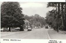Kent Postcard - Brasted   U118
