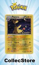 ☺ Carte Pokémon Pharamp REVERSE 40/114 VF NEUVE - XY11 Offensive Vapeur