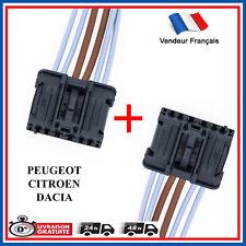PEUGEOT 206 207 307 308 508 KIT DE REPARATION Faisceaux platine feux arrière