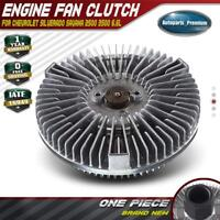 Engine Cooling Fan Clutch for Dodge Ram 2500 Ram 3500 2003 V10 8.0L OHV 2821