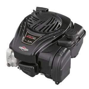 Briggs & Stratton 3.75hp (550EX Series) Lawnmower Petrol Engine