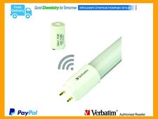 Verbatim 65493 LED Microwave motion sensor Tube T8 18w 2000lm (sleep 5w 350lm)