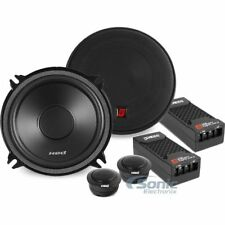 "Cerwin-Vega XED525C 300W 5.25"" 2-Way XED Component Car Stereo Speaker System"