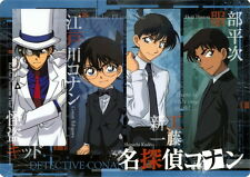 "43 Case Closed - Japanese Anime Detective Conan 20""x14"" poster"