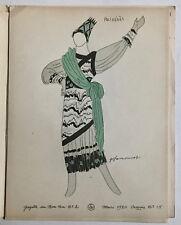 Jean Cocteau, Jean Cocteau Shakespeare, Cocteau Gazette de Bon Ton,