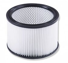 Masko HEPA Filter Filterpatrone Nass Trockensauger Patronenfilter Lamellenfilter