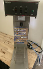 Bunn Ic3 Iced Coffee Tea Brewer Machine Commercial Use