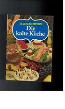 Dr. Oetker Rezeptbuch - Die kalte Küche