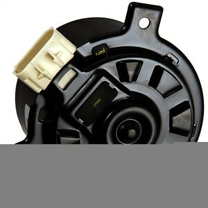 Engine Cooling Fan Motor VDO PM9032 fits 93-96 Lincoln Mark VIII