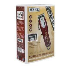 Wahl 5 Star Magic Clip 8148 Professional Cord/Cordless Fade Clipper 100-240 volt