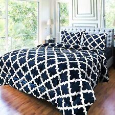 Utopia Bedding Couette Lit Légère Microfibre 2 Taies Oreiller sommeil nuit 200cm