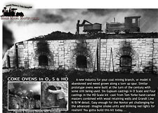 Scale Model Masterpieces/Yorke Coke Ovens Kit O/1;48