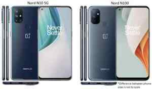 OnePlus Nord N100 or N10 5G | 64/128GB T-Mobile ONLY OR GSM Unlocked Smartphone