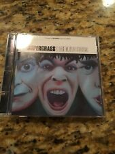 I Should Coco by Supergrass - CD