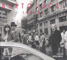 LT- BERTOLUCCI IMAGES - MARCELLO GAROFALO - FAZZI --- 2000 - BS - YFS551