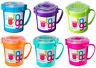 Sistema Microwave Soup Container Mug Hot Drinks Bisque Porridge Broth Cup 656ml